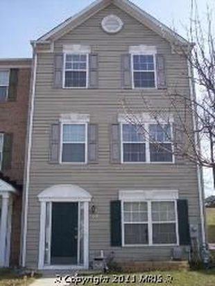 8708 Jarwood Rd, Baltimore, MD 21237
