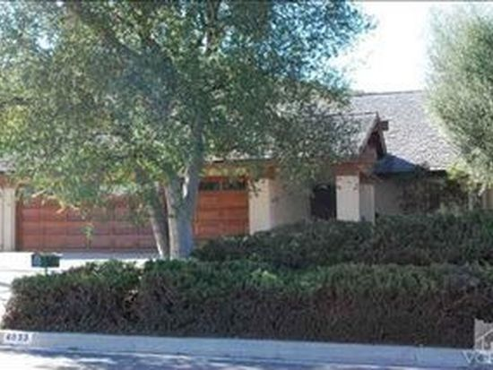 4033 Defender Dr, Agoura Hills, CA 91301