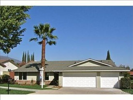 2110 N Albright Ave, Upland, CA 91784