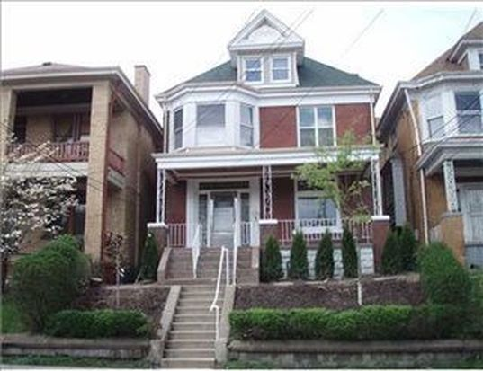 1530 Fallowfield Ave, Pittsburgh, PA 15216