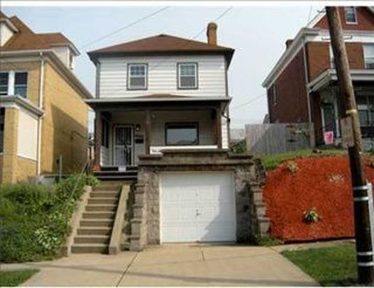 116 E 19th Ave, Munhall, PA 15120
