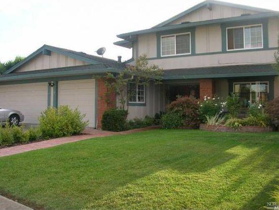 1227 Granada St, Vallejo, CA 94591