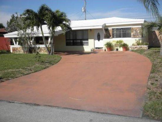 7051 SW 27th St, Miramar, FL 33023