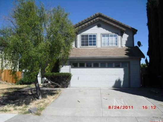 2626 Baltic Dr, Fairfield, CA 94533