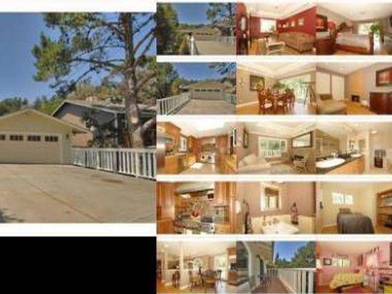 2621 Monte Cresta Dr, Belmont, CA 94002