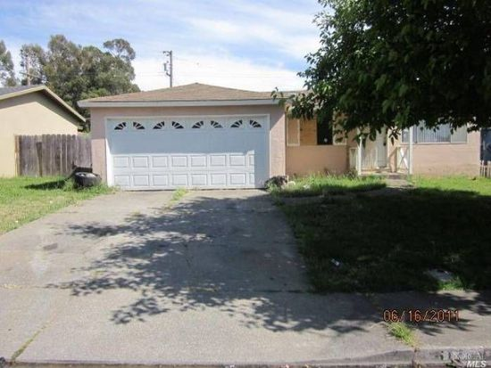 617 Mark Ave, Vallejo, CA 94589