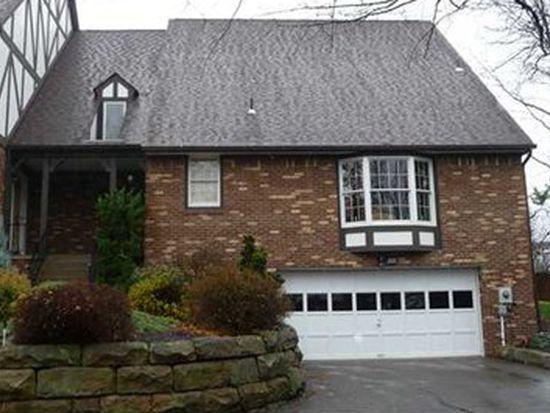200 Thornberry Cir, Pittsburgh, PA 15234