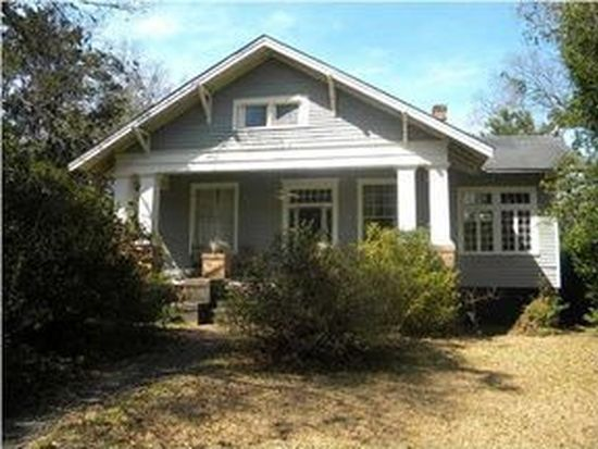 3916 Old Shell Rd, Mobile, AL 36608