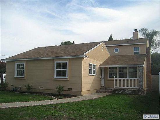 8502 Calmada Ave, Whittier, CA 90605