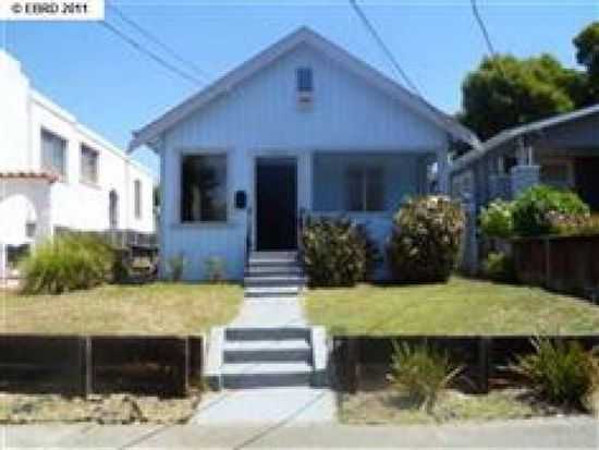 4032 Quigley St, Oakland, CA 94619