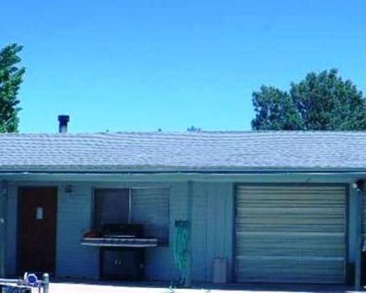 1009 S Ash St, Payson, AZ 85541