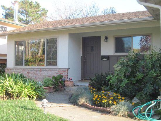 59 Trellis Dr, San Rafael, CA 94903