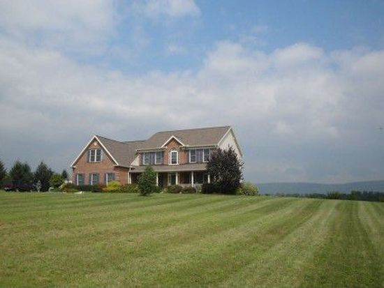 187 Hidden Lake Dr, Centre Hall, PA 16828