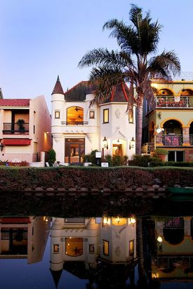 452 Carroll Canal, Venice, CA 90291