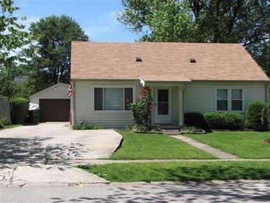 770 Allendale Dr, Lexington, KY 40503