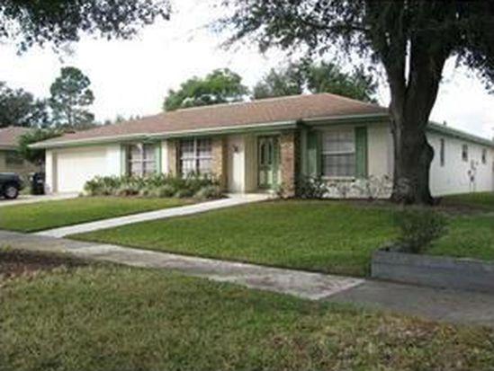 4925 Brenda Dr, Orlando, FL 32812