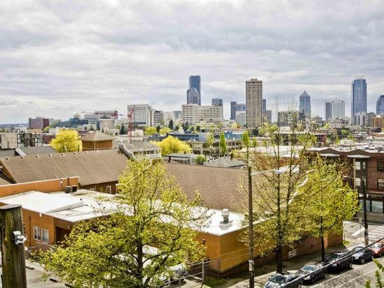 1420 E Pine St UNIT E402, Seattle, WA 98122