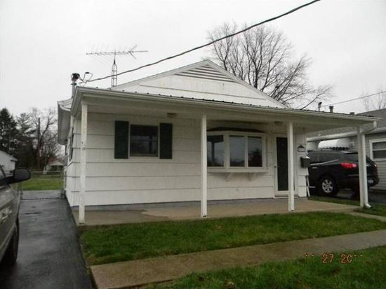997 Mcdowell St, Xenia, OH 45385