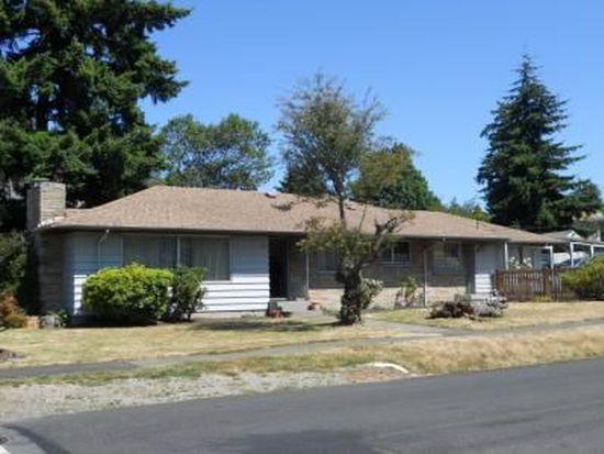 220 NW 105th St, Seattle, WA 98177