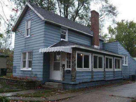 1920 Schuyler Ave, Lafayette, IN 47904
