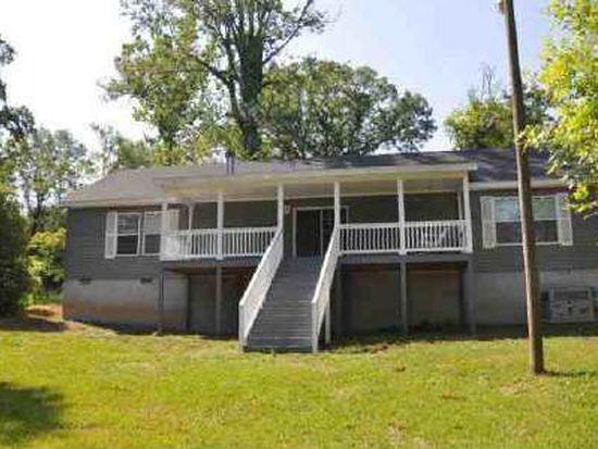 187 Twilight Shores Rd, Eatonton, GA 31024