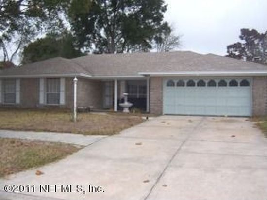 7325 Floral Ridge Dr, Jacksonville, FL 32277