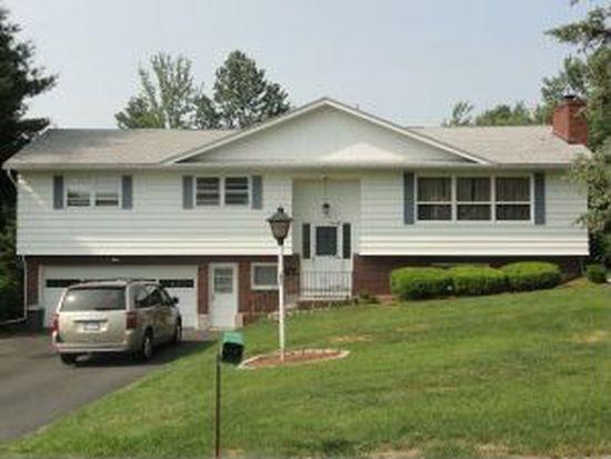 129 Kittredge Rd, Pittsfield, MA 01201