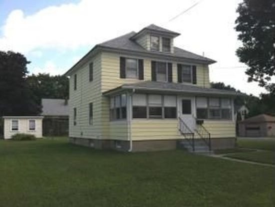 11 Naples Ave, Pittsfield, MA 01201