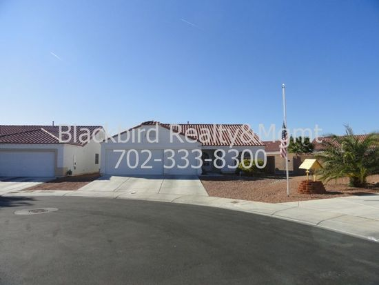 2131 Mountain Rock Ct, North Las Vegas, NV 89031