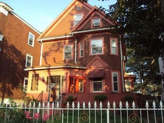 462 Norfolk St, Boston, MA 02126