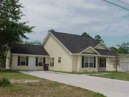 223 Stafford Ave, Brunswick, GA 31525