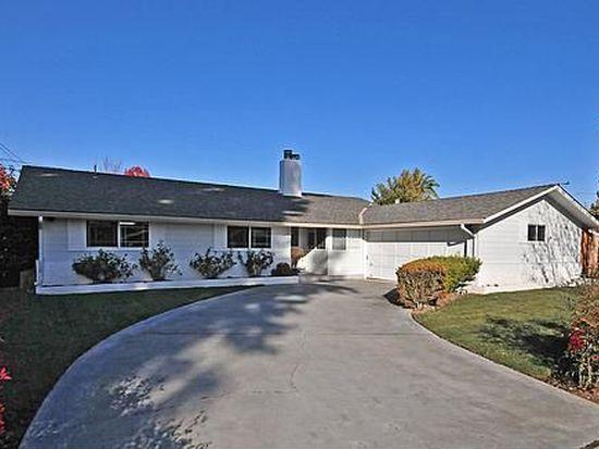 1083 Syracuse Dr, Sunnyvale, CA 94087