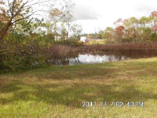 535 Rock Ranch Rd, Carriere, MS 39426