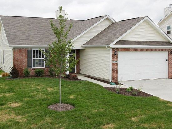 622 Sonoma Ln, Greenfield, IN 46140