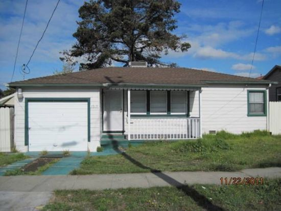 3519 Rheem Ave, Richmond, CA 94804