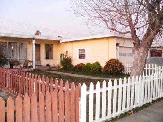 1839 Maxine Ave, San Mateo, CA 94401