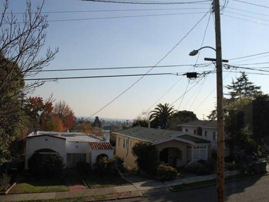 3039 Modesto Ave, Oakland, CA 94619