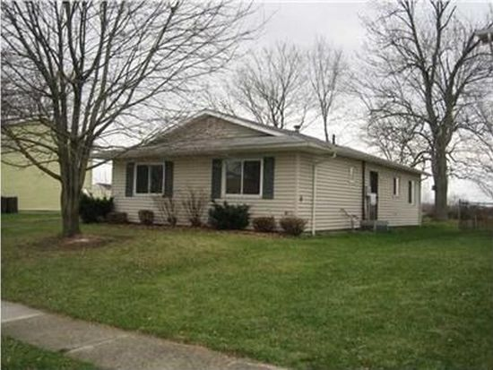1263 Maple Park Dr, Galloway, OH 43119