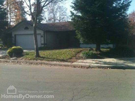 7127 N Bain Ave, Fresno, CA 93722