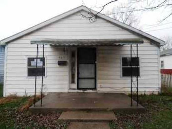 467 Jefferson St, Marion, OH 43302