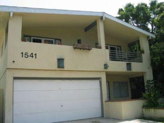 1541 Princeton St APT 1, Santa Monica, CA 90404