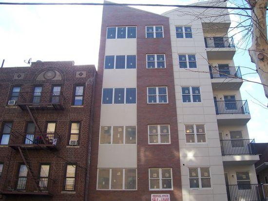 1492 E 12th St APT 5B, Brooklyn, NY 11230