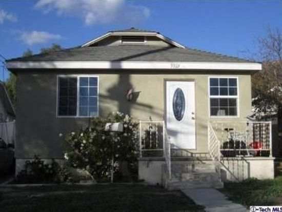 3329 Community Ave, La Crescenta, CA 91214