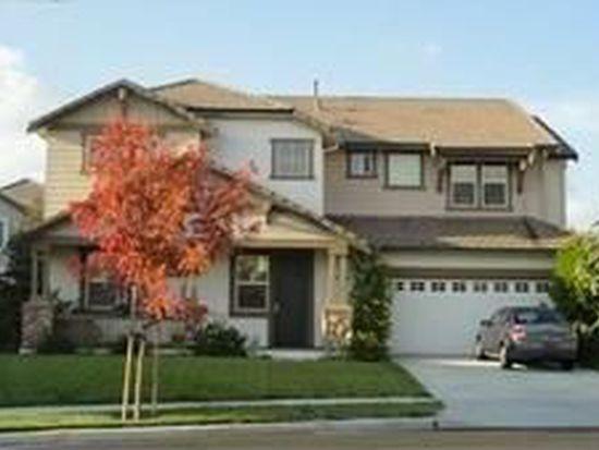 1399 Compaglia Cir, Brentwood, CA 94513