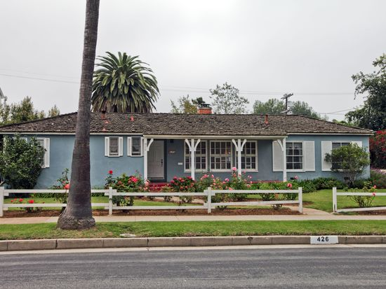 426 Swarthmore Ave, Pacific Palisades, CA 90272