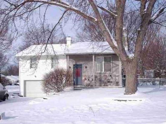 1421 Marguerite Ave, Elkhart, IN 46514