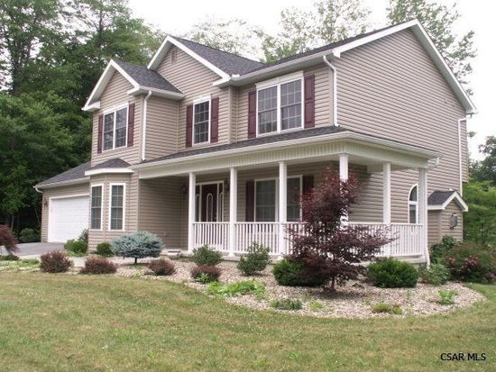 183 Curtis Dr, Johnstown, PA 15904