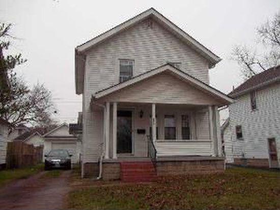 681 S Warren Ave, Columbus, OH 43204
