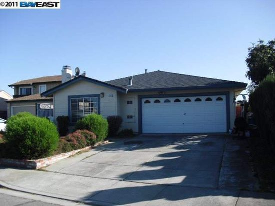 3142 Chimney Ct, Union City, CA 94587