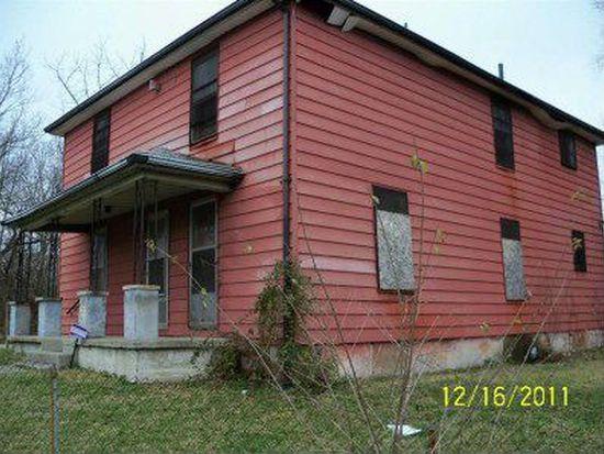 3531 Chicamauga Ave, Dayton, OH 45417
